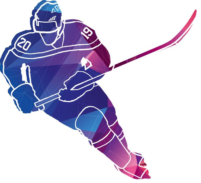Majstrovstvá sveta v ľadovom hokeji 2019 - Hockey player