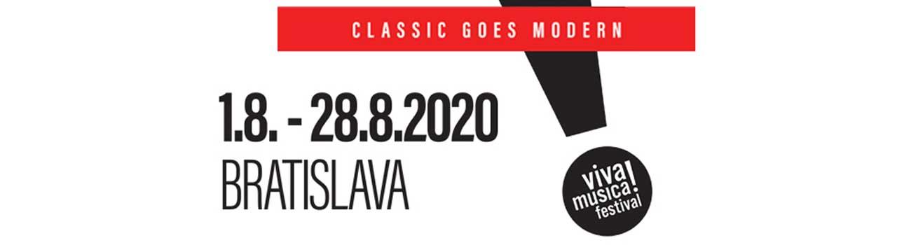 Viva Musica! festival 2020