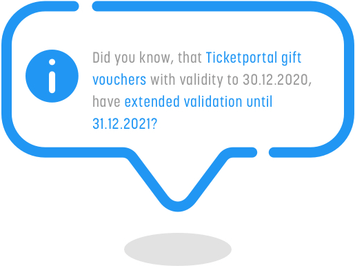 Ticketportal, Vedeli ste že